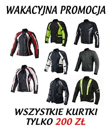 wakacyjna promocja w SM Race Wear