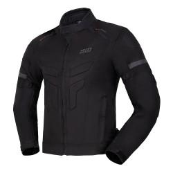 SM RACE WEAR SCORPIO BLACK kurtka motocyklowa tekstylna